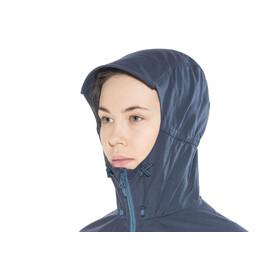 Haglöfs Trail Jacket Women Tarn Blue